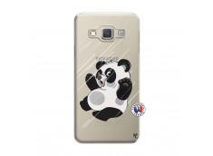 Coque Samsung Galaxy A7 2015 Panda Impact