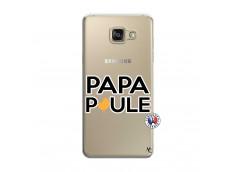 Coque Samsung Galaxy A7 2015 Papa Poule