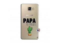 Coque Samsung Galaxy A7 2015 Papa Tu Piques