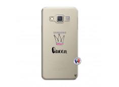 Coque Samsung Galaxy A7 2015 Queen