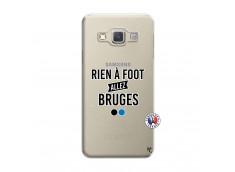 Coque Samsung Galaxy A7 2015 Rien A Foot Allez Bruges