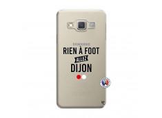 Coque Samsung Galaxy A7 2015 Rien A Foot Allez Dijon