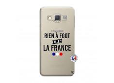 Coque Samsung Galaxy A7 2015 Rien A Foot Allez La France