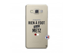 Coque Samsung Galaxy A7 2015 Rien A Foot Allez Metz