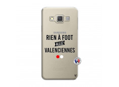 Coque Samsung Galaxy A7 2015 Rien A Foot Allez Valenciennes