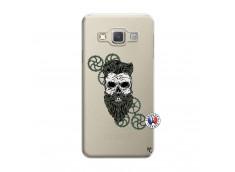 Coque Samsung Galaxy A7 2015 Skull Hipster