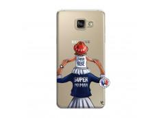 Coque Samsung Galaxy A7 2015 Super Maman Et Super Bébé