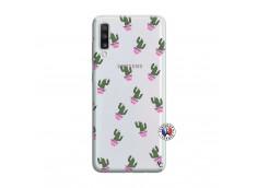 Coque Samsung Galaxy A70 Cactus Pattern