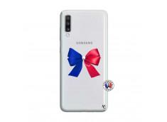 Coque Samsung Galaxy A70 Allez Les Bleues
