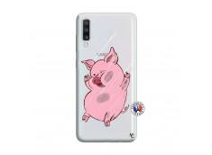 Coque Samsung Galaxy A70 Pig Impact