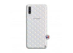 Coque Samsung Galaxy A70 Little Hearts