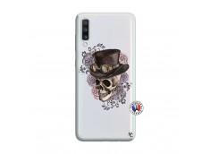 Coque Samsung Galaxy A70 Dandy Skull