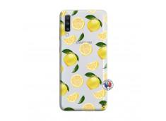 Coque Samsung Galaxy A70 Lemon Incest