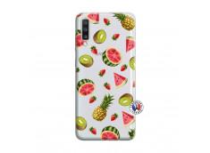 Coque Samsung Galaxy A70 Multifruits