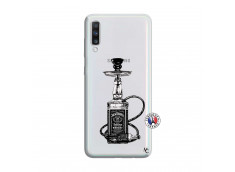 Coque Samsung Galaxy A70 Jack Hookah