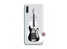 Coque Samsung Galaxy A70 Jack Let's Play Together