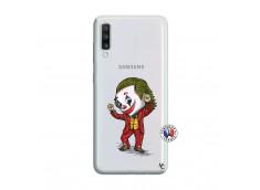 Coque Samsung Galaxy A70 Joker Dance