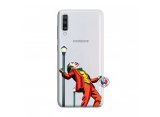 Coque Samsung Galaxy A70 Joker