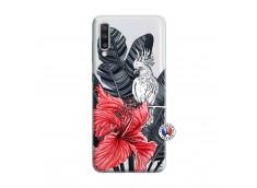 Coque Samsung Galaxy A70 Papagal