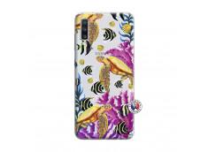 Coque Samsung Galaxy A70 Aquaworld