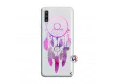 Coque Samsung Galaxy A70 Purple Dreamcatcher