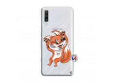 Coque Samsung Galaxy A70 Fox Impact