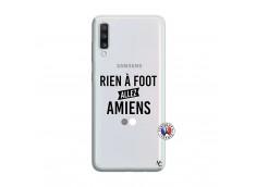 Coque Samsung Galaxy A70 Rien A Foot Allez Amiens