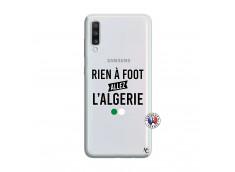 Coque Samsung Galaxy A70 Rien A Foot Allez L Algerie