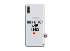 Coque Samsung Galaxy A70 Rien A Foot Allez Lens