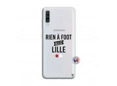 Coque Samsung Galaxy A70 Rien A Foot Allez Lille