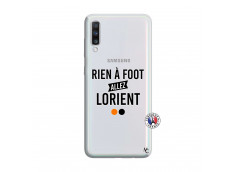 Coque Samsung Galaxy A70 Rien A Foot Allez Lorient