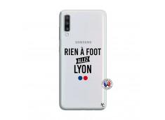 Coque Samsung Galaxy A70 Rien A Foot Allez Lyon