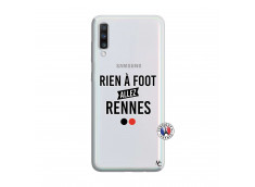 Coque Samsung Galaxy A70 Rien A Foot Allez Rennes