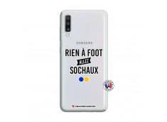 Coque Samsung Galaxy A70 Rien A Foot Allez Sochaux
