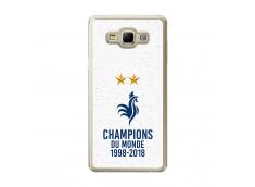 Coque Samsung Galaxy a7 2015 Champions du monde