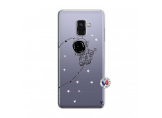Coque Samsung Galaxy A8 2018 Astro Boy