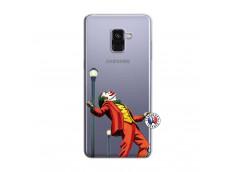 Coque Samsung Galaxy A8 2018 Joker