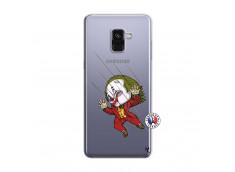 Coque Samsung Galaxy A8 2018 Joker Impact