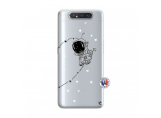 Coque Samsung Galaxy A80 Astro Boy