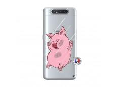 Coque Samsung Galaxy A80 Pig Impact