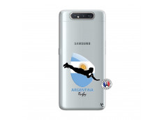 Coque Samsung Galaxy A80 Coupe du Monde Rugby-Argentina
