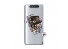Coque Samsung Galaxy A80 Dandy Skull