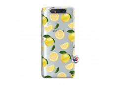 Coque Samsung Galaxy A80 Lemon Incest