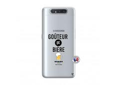 Coque Samsung Galaxy A80 Gouteur De Biere