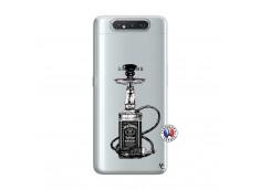 Coque Samsung Galaxy A80 Jack Hookah