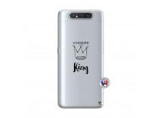 Coque Samsung Galaxy A80 King