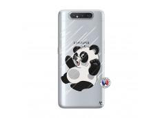 Coque Samsung Galaxy A80 Panda Impact