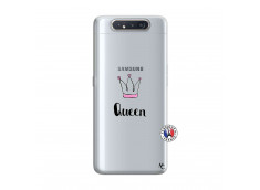 Coque Samsung Galaxy A80 Queen