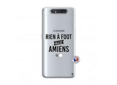 Coque Samsung Galaxy A80 Rien A Foot Allez Amiens