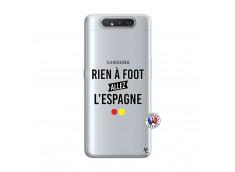 Coque Samsung Galaxy A80 Rien A Foot Allez L'Espagne